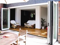 Sunfold Doors Sunfold Doors Sunfold Doors & Bi Folding Doors