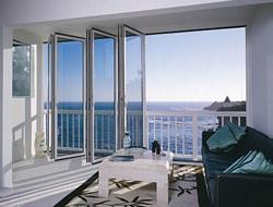 Bi Folding Doors & Sunfold Doors - Sanfranciscolife